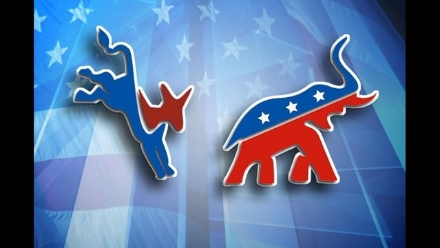 Candidates in Statewide Races Debate in Hot Springs