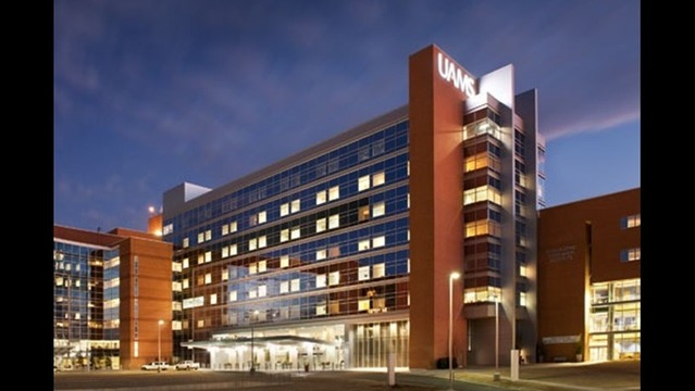 UAMS Reveals New Name for Oral Health Clinic