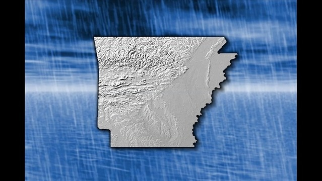 Tax Relief Sought for Disaster-Stricken Arkansas Communities