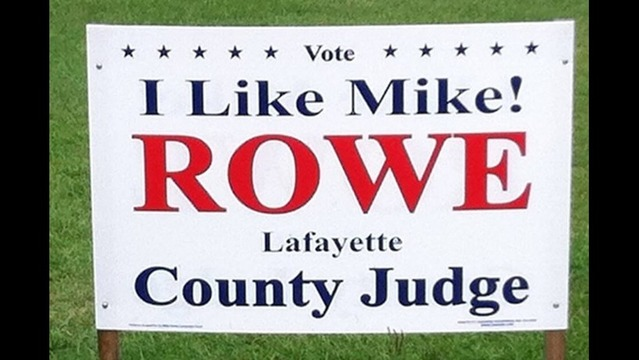 'Dirty Jobs' Host Mike Rowe Not Running for Judge in Arkansas, but Mike Rowe Is