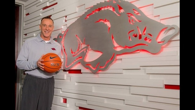 Ticket Options Announced For Razorback Women's Basketball