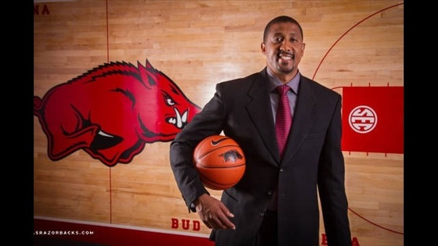 Scotty Thurman Newest Addition to Razorback Sports Network