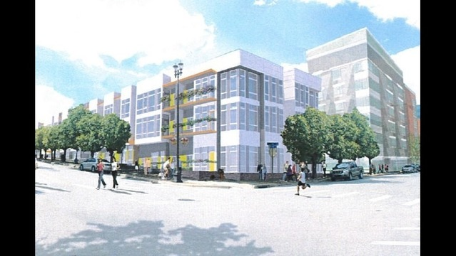 $8M Apartment Development to Rise in River Market District