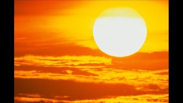 Cool July 2014 Makes Weather Record Books in Arkansas