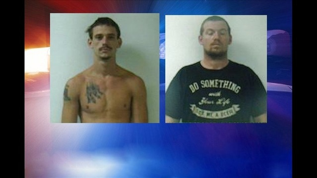 Independence County Sheriff's Office Looking for Escaped Inmates