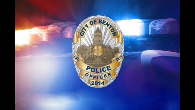 Possible Police Impersonation Case under Investigation in Benton