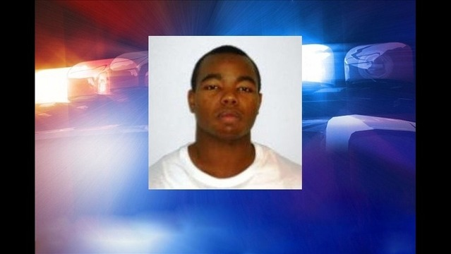 Update: Suspect in Aug. 7 Russellville Shooting Arrested