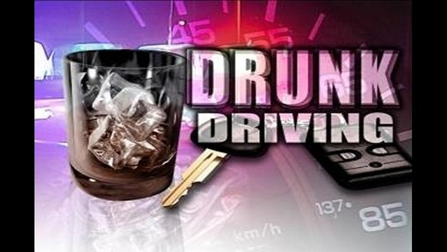 Drunk Driving Crackdown for Labor Day Holiday