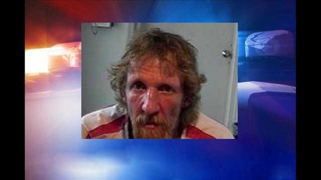 Update: Franklin Co. Escapee Back in Custody
