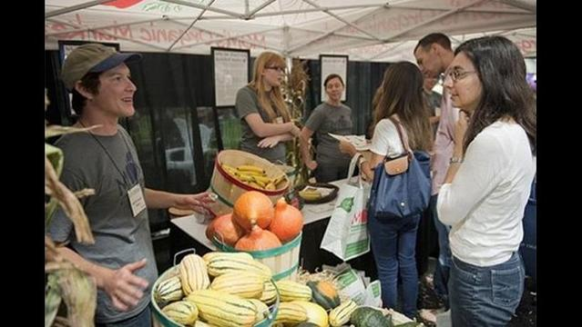 Discount tickets available for San Francisco Green Festival