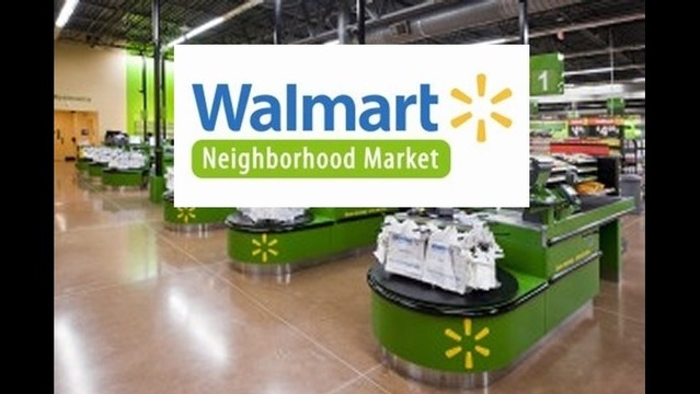 Workers Needed for New Cabot Walmart Neighborhood Market