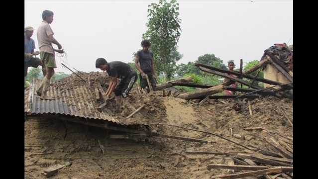 Nearly 50 Heifer International Project Beneficiaries Killed In Nepal Flooding