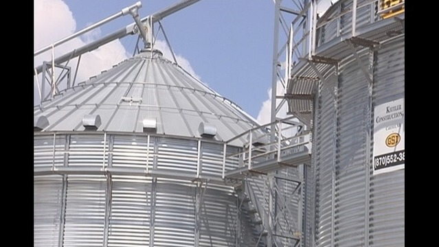 Loan Repayment Extension Requested for AR Farmers Impacted by Turner Grain