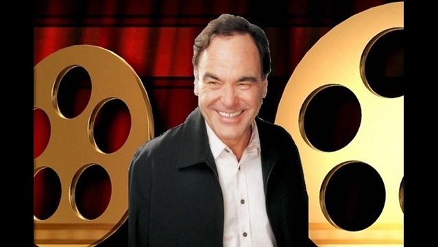 Film Director Oliver Stone to Come to Little Rock