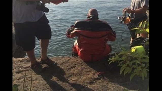 Man and Teen Drown on Beaver Lake in Rogers