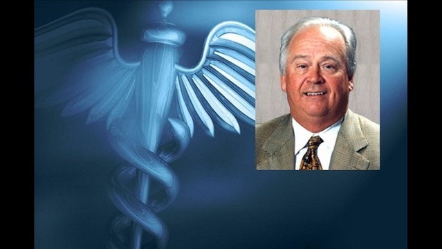 World-renowned Sports Surgeon Speaks at UAMS Sept. 5