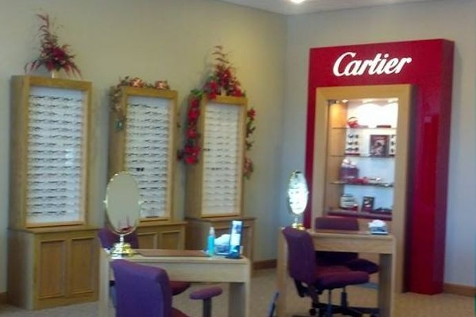 Eyeglass Frames Little Rock Ar : USD50K in Designer Eyeglasses Stolen from LR Optical Shop ...