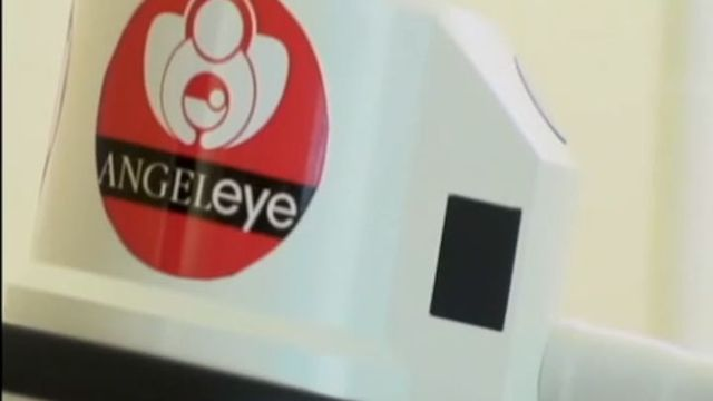 Angel Eye Technology from AR Now in 5 States