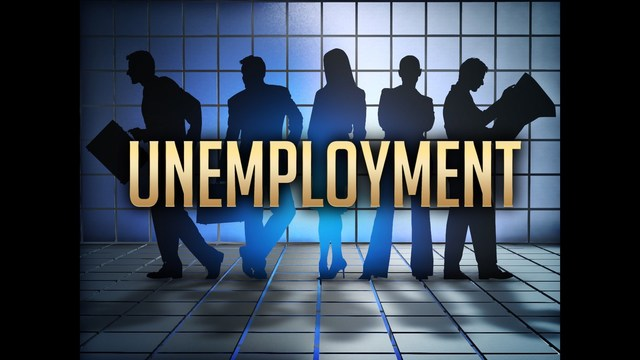Maine Unemployment Rate 3.3 Percent in November