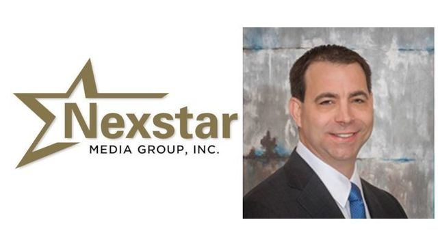 KARK General Manager Promoted to Nexstar Media Group Senior Management Spot