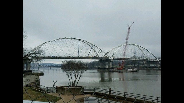 New Broadway Bridge 4