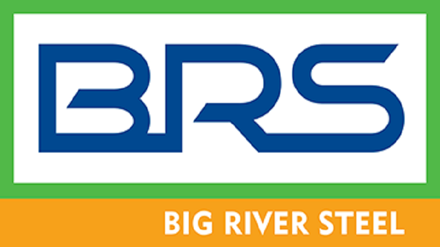 Big River Steel Celebrates Grand Opening, LEED Certification