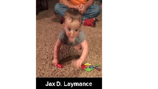 Update: Baby Abducted in Texas found in Arkansas