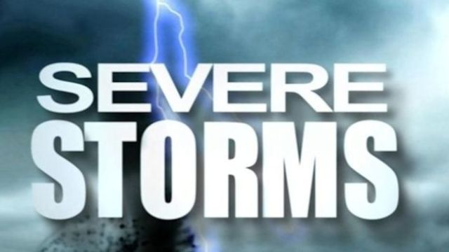 Tornado Watch Issued for Much of Arkansas