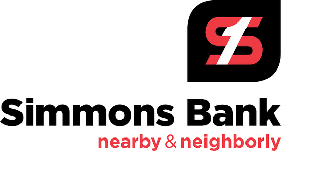 Simmons Bank to Consolidate Central AR Locations
