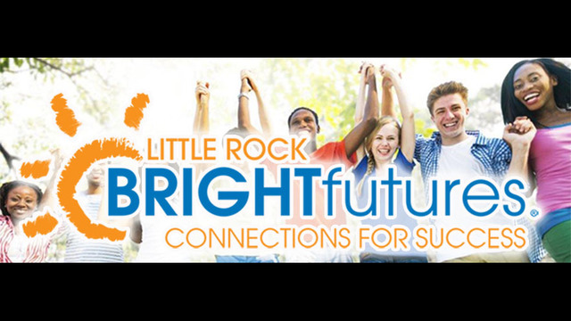 Bright Futures Little Rock Help Two Students