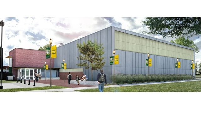 Arkansas Tech to Break Ground on New Multi-Sports Complex