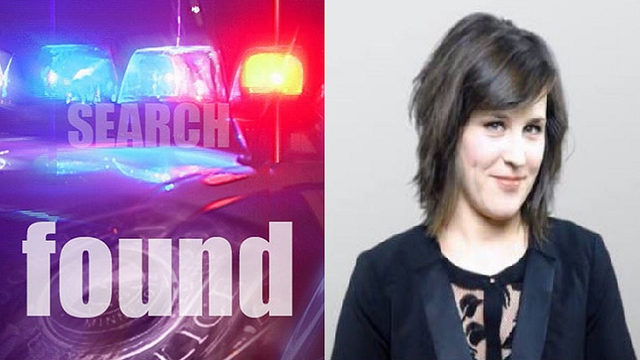 Missing 32-Year-Old LR Woman Found Safe