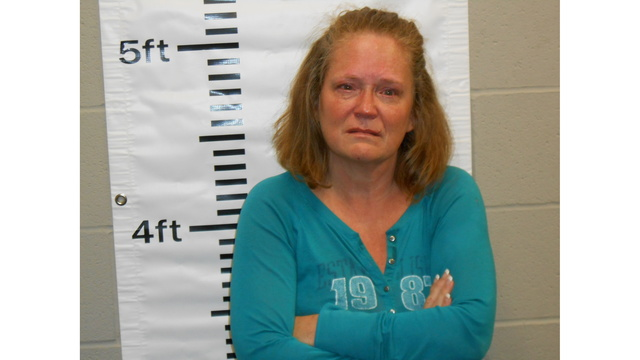 Maumelle Teacher Arrested for Public Intoxication