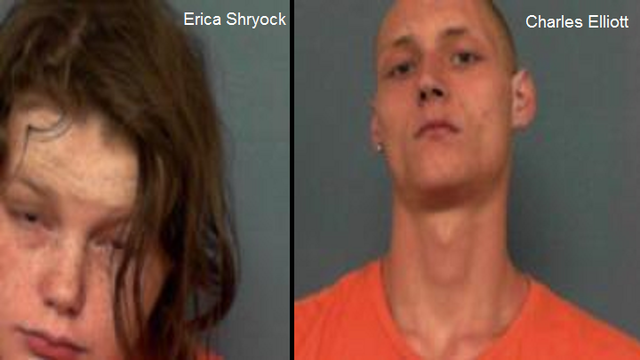 Parents charged after infant girl suffers over 100 rat bites in Arkansas