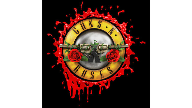 Guns N' Roses keep reunion going for another round
