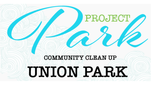 Community Cleanup This Weekend at LR's Union Park