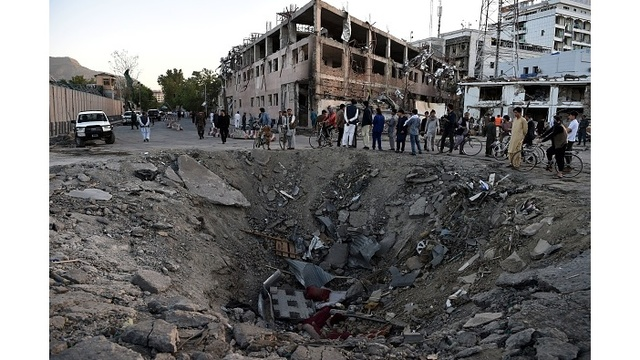 Latest death toll and reactions from around the world