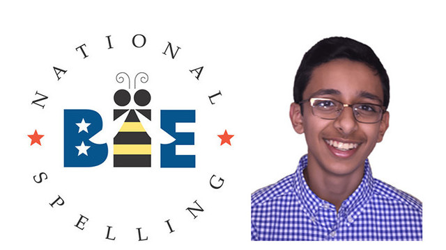 15 spellers remain at grueling National Spelling Bee