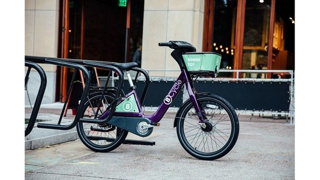 Metroplan Gives Nod to Bike Share Company