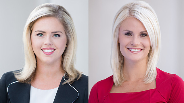 Price, Moller Promoted to New KARK Anchoring Roles