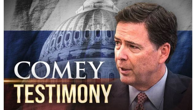 Comey Hearing: Five Things to Watch