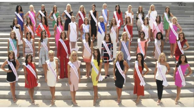 Miss Arkansas 2017 to be Crowned in Little Rock