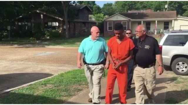 Newport Teen Charged in Officer's Killing Appears in Court