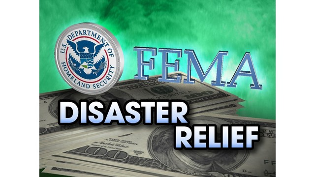 Gov. Hutchinson's Request for Federal Disaster Declaration Granted by President Trump