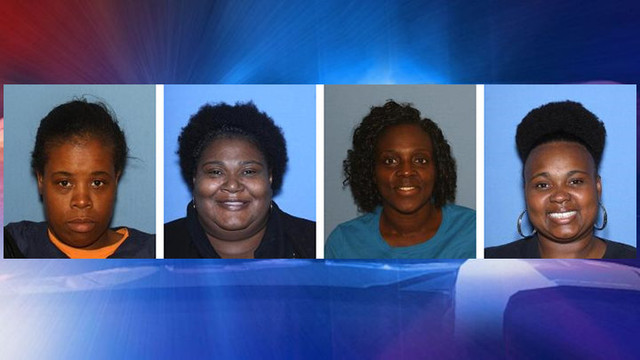4 Women Charged in West Memphis Daycare Van Death Released on Bond