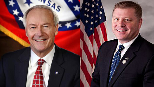 Governor Hutchinson, Congressman Crawford React to Trump's Policy Change on Cuba
