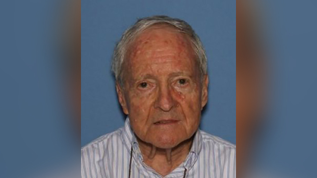 Silver Alert Issued for West Fork Man