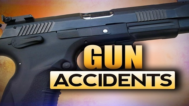 2-year-old accidentally shoots, kills self, deputies say