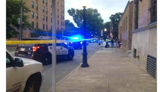 Little Rock Nightclub Shooting: At least 17 people shot during argument
