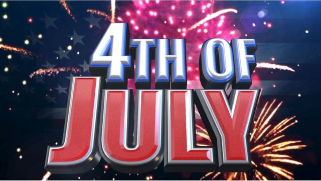 Solano Fourth of July activities start week with a bang